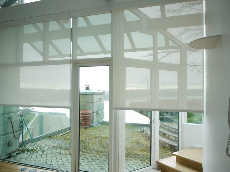 Screen Roller Shades How They Work And Which Type Is Right For You