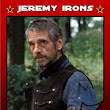 Actor Trading Cards: Jeremy Irons
