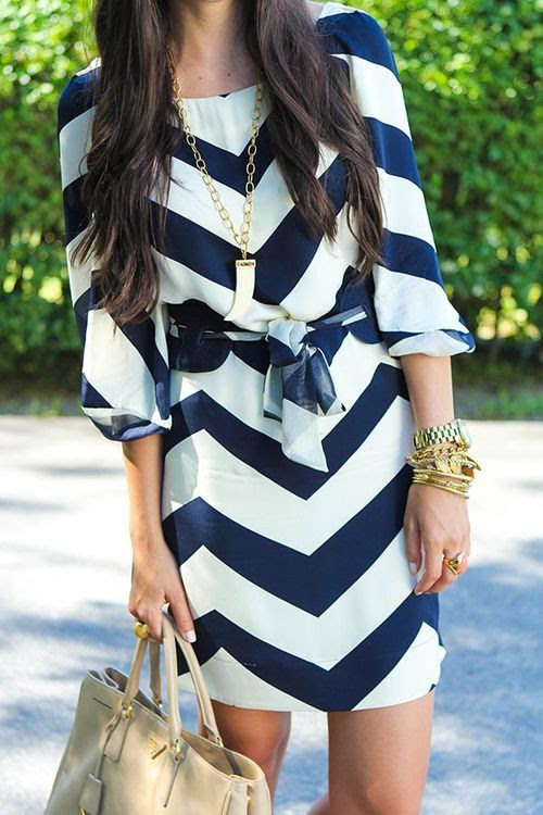 adorable!! Gotta have this DVF dress