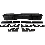 DU-HA 10300 Black Underseat Storage
