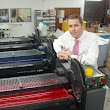Ethical Heroes Q&A: Gareth Dinnage, MD of Seacourt printers