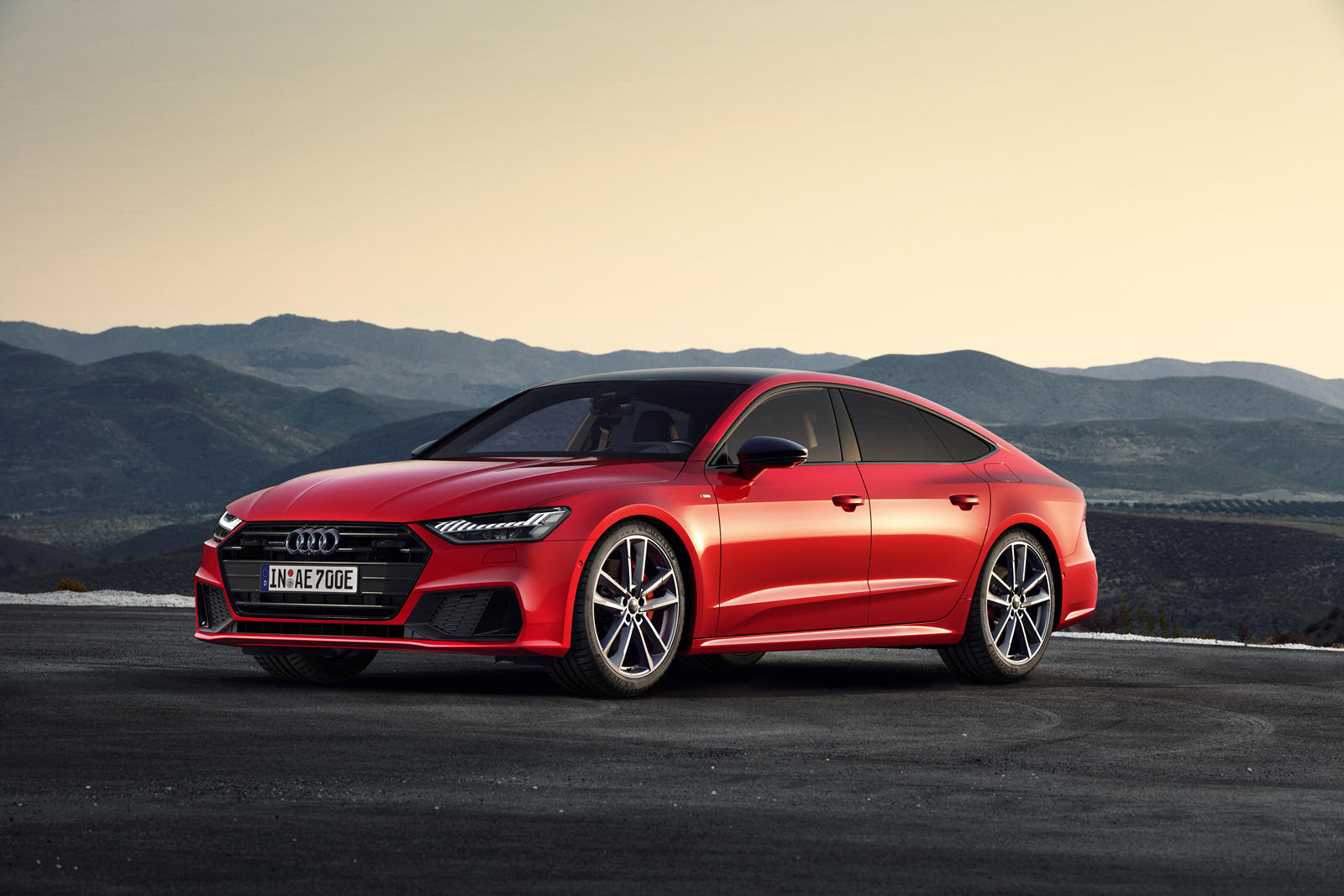 2021 audi a7 hybrid review trims specs price new