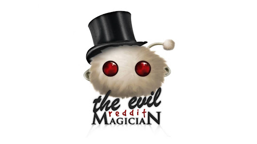The Evil Reddit Magician SPECIAL Review - Google+