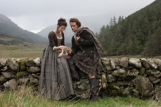 Why Outlander Fans Need To Visit The Outer Hebrides