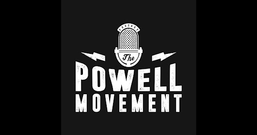 The Powell Movement by Mike Powell on iTunes