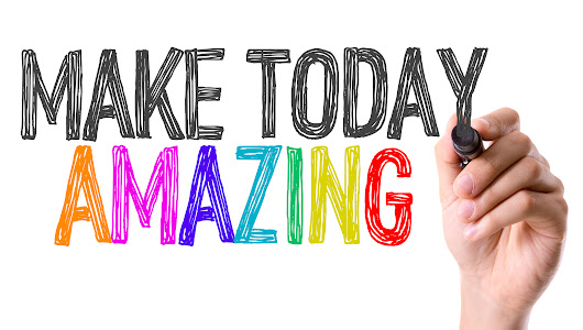 3 Things You Can Do Each day to Have an Amazing Day! - Seniors Lifestyle Magazine