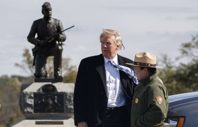 http://img.20mn.fr/nUrRab6fTQqhwcqQTJUHCQ/648x415_candidat-republicain-donald-trump-gettysburg-pennsylvanie-22-octobre-2016.jpg