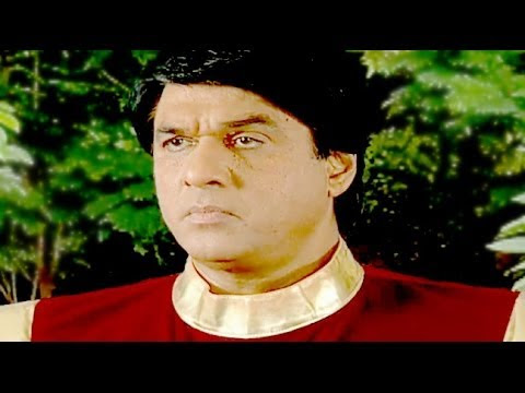 Shaktimaan - Episode 325
