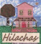 Hilachas