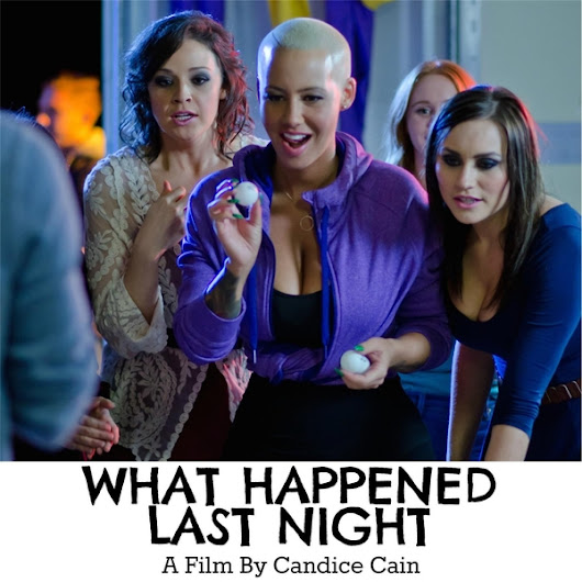What Happened Last Night (Official Soundtrack)