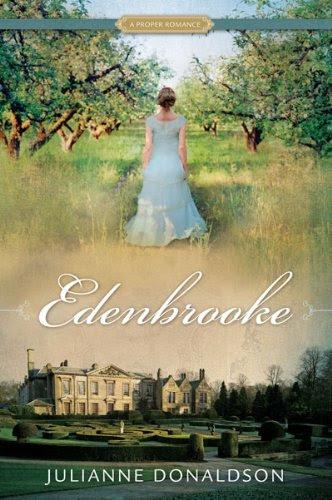Edenbrooke: A Proper Romance by Julianne Donaldson