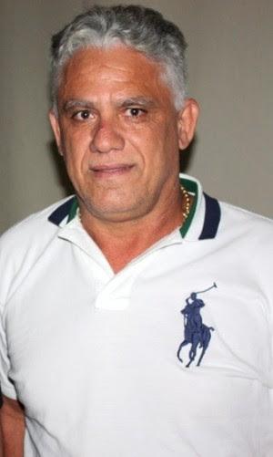 Empresário Dedé Macedo