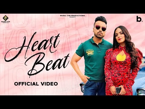 HEARTBEAT LYRICS ISHAN KOURAN