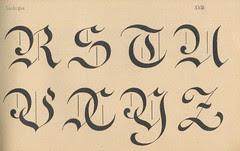 peintre lettres alphabets 2 p18