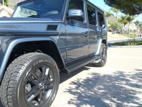 Purchase used Custom Flawless 2013 Mercedes-Benz G550 AMG ...