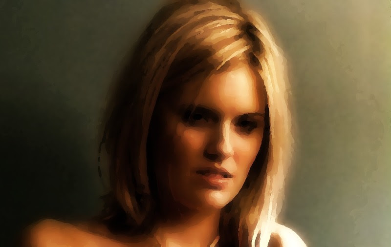 Maggie Grace Peter Lost