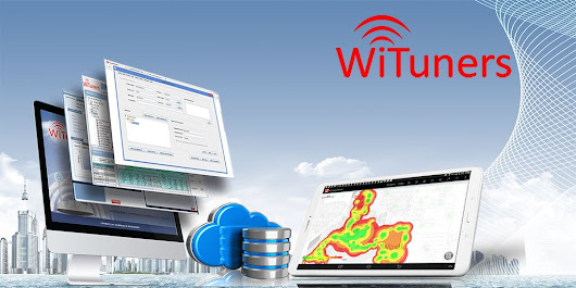 WiTuners Recognized as a Top 10 WLAN Solution Providers -