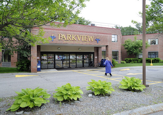Brunswick's Parkview hospital files for bankruptcy - The Portland Press Herald / Maine Sunday Telegram