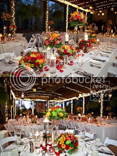Lioncrest wedding reception