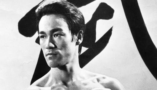 How Bruce Lee's fighting style tapped Chinese and Western philosophy, from the I Ching to Nietzsche and Jean-Paul Sartre | South China Morning Post