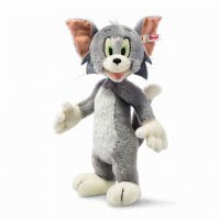 STEIFF Tom Cat from Tom and Jerry