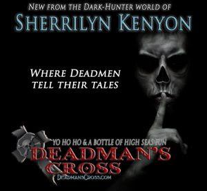Deaman's Cross