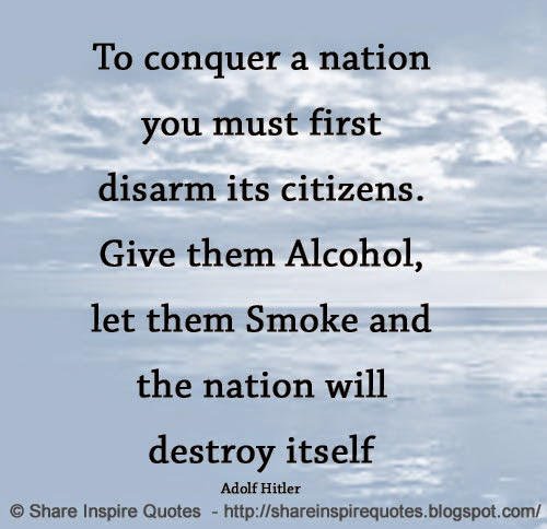 Quotes About Destroy A Nation 44 Quotes