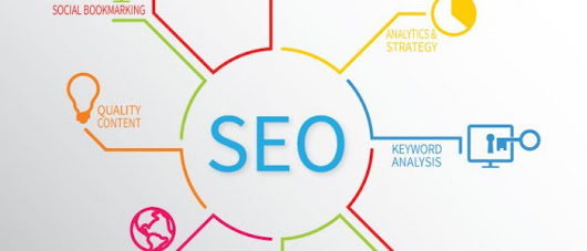 SEO on page: consejos para optimizar tu web | Byte PR Agency Spain