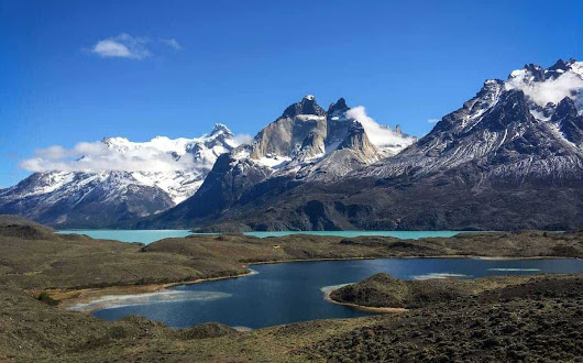 Awe Inspiring Reasons to Visit Patagonia | Vagrants Of The World Travel