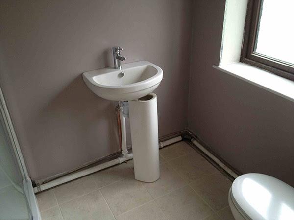 Uk Bathroom