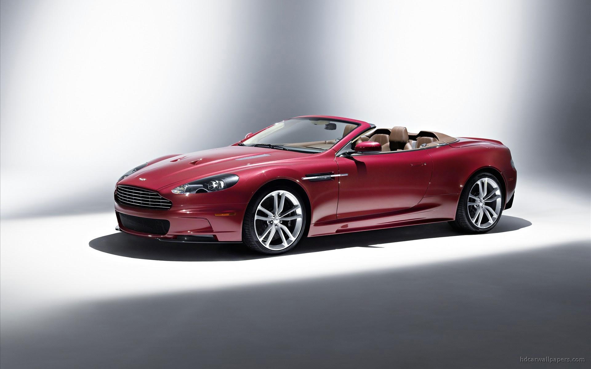 2010 Aston Martin DB