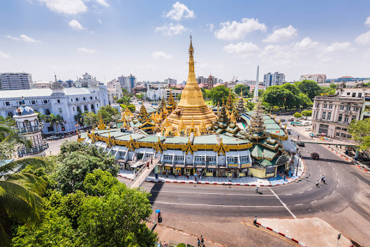 BankersLab® appointed to support SME lending capabilities as an engine of Myanmar's growth - Bankerslab®