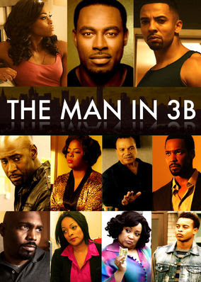 Man in 3B, The