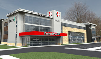 Avera Mckennan Hospital  University Health Center