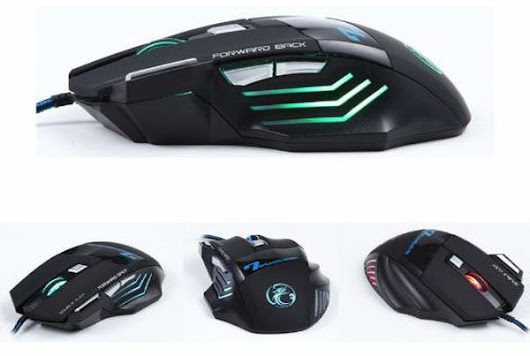Choosing the Best PC Mouse for your Business - Ophtek