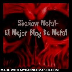 Shadow Metal