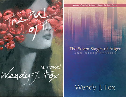 An Interview with Wendy Fox