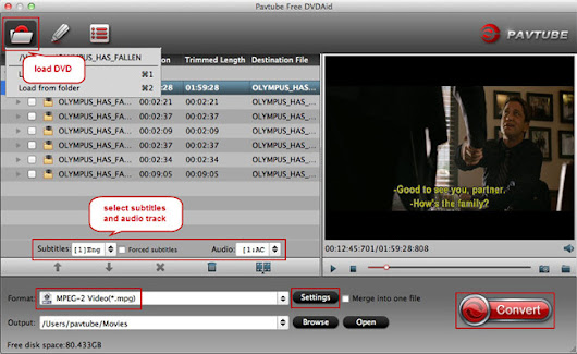 » Top 3 Free DVD Copy Softwares for MacMultimedia Hive