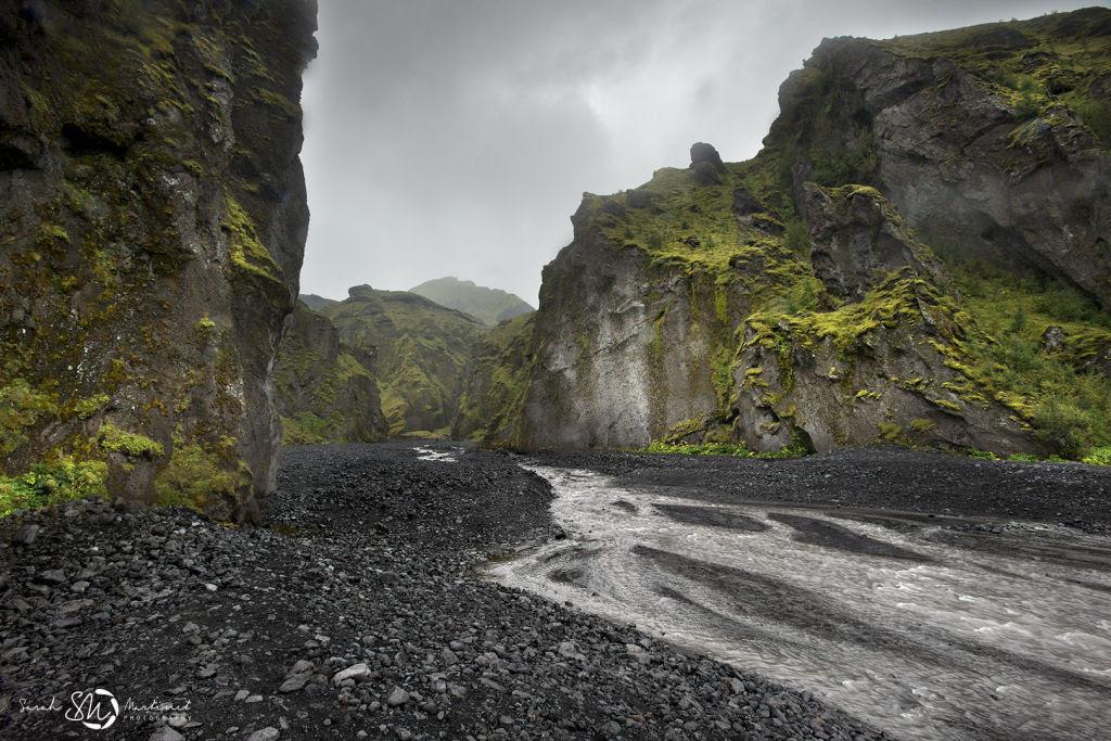 Impressionantes fotos aéreas das paisagens da Islândia 15