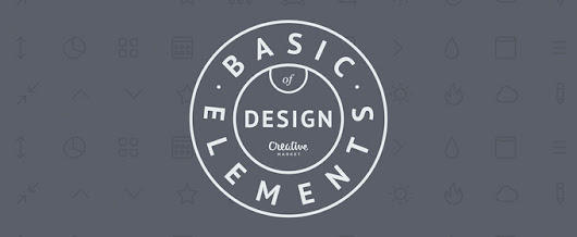 Infographic: 10 Basic Elements of Design