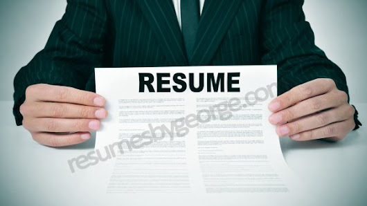 Resumes by George