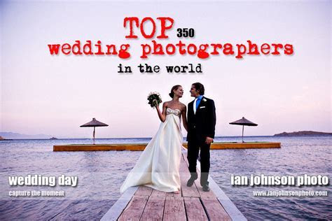 top wedding photographers in the world : best wedding