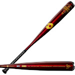 "DeMarini 2020 ""The Goods"" 1-Piece BBCOR Baseball Bat - WTDXGOC-20 33in 30oz - by 99BATS.com"