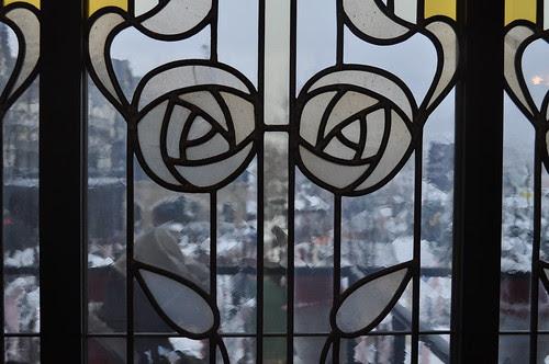 window mosiac