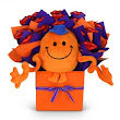 Mr Tickle Bouquet