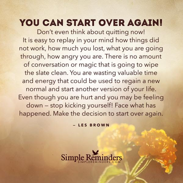 Inspiring And Uplifting Words Of Positive Encouragement To Help You