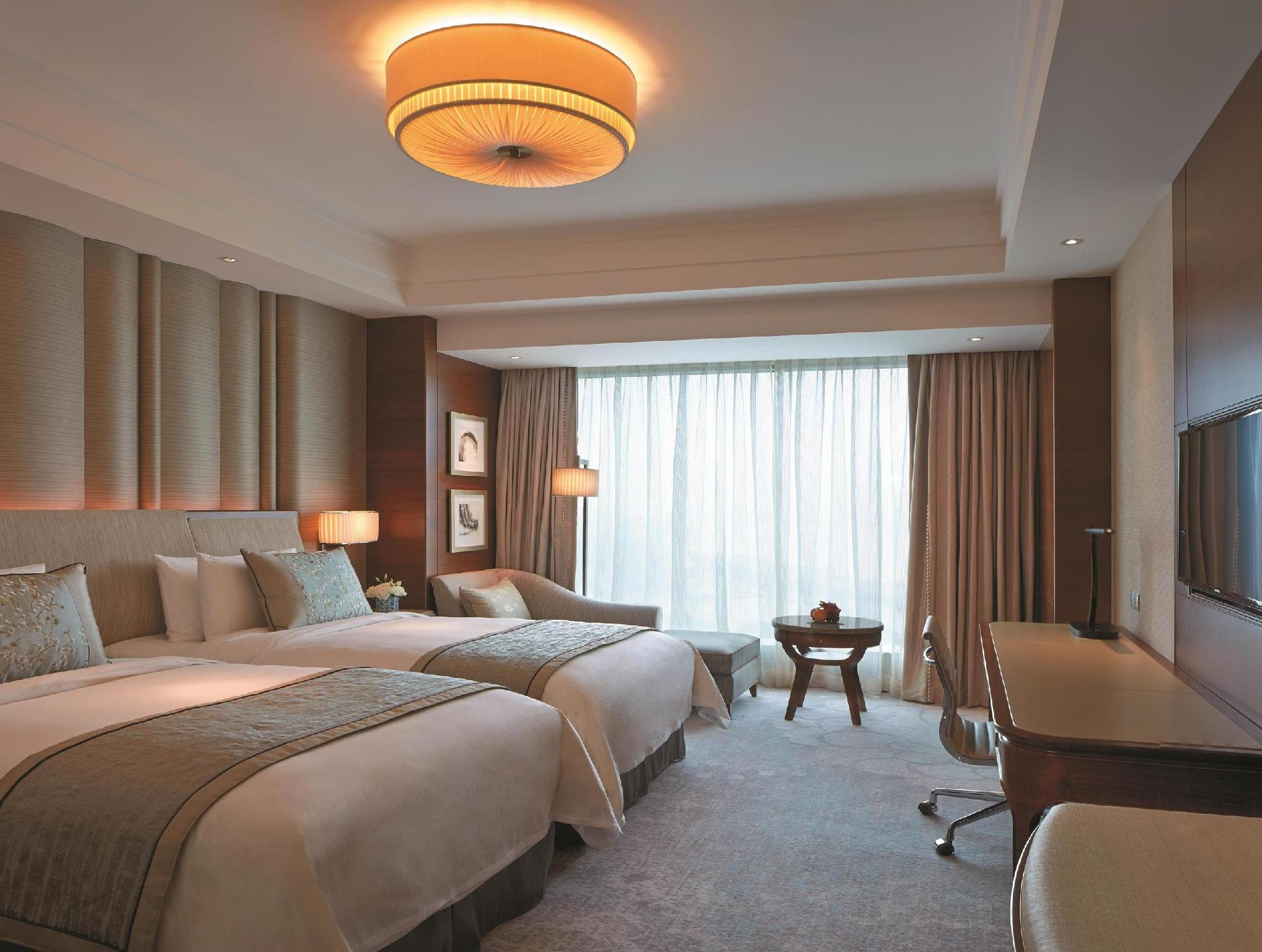 Price Shangri-La Hotel Nanchang