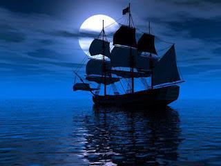 Pensamento navegante