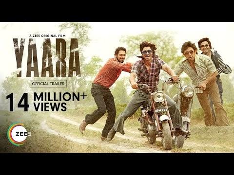 Yaara Movie Review