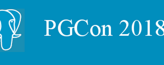 Registration - PGCon 2018